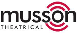 MUSSON THEATRICAL, INC.